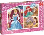 Disney Princess - XL Puzzel - 100 Stukjes