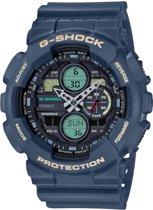 G-Shock horloge  - Blauw