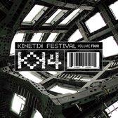 Kinetik Festival Vol.4