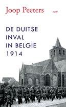 De Duitse inval in Belgie