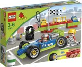 LEGO DUPLO Raceteam - 6143