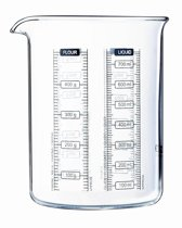 Pyrex maatglas 750 ml