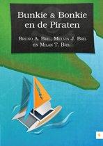 Bunkie en Bonkie en de piraten