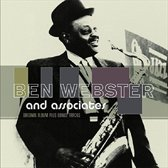 Ben Webster & Assoc. +1