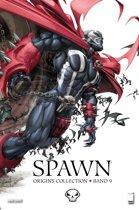 Spawn Origins, Band 9