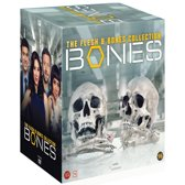 Bones Complete Collection (Import)