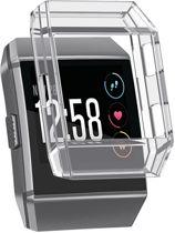 Slim TPU Case voor Fitbit Ionic - Transparant