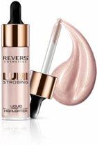 REVERS® Lumi Strobing Liquid Highlighter #02 Stardust