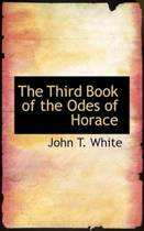 The Third Book of the Odes of Horace