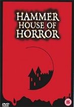 Hammer House Of Horror Complete Series (dvd)