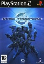 Sony Gene Troopers, Playstation 2