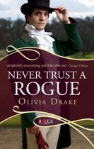 Never Trust a Rogue: A Rouge Regency Romance