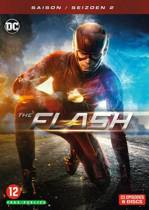 The Flash - Seizoen 2