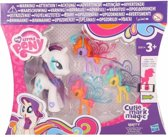 Plastic My Little Pony Rarity 8 cm