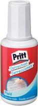 30x Pritt correctievloeistof Correct-it Fluid op blister