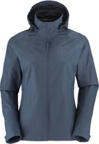 Eider Yellowstone Jacket Women - dames - jas - maat 42 - blauw