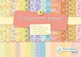 MRJ Potpourri -Papier 3