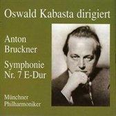 Anton Bruckner: Symphonie No. 7 E-Dur