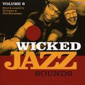 Wicked Jazz Sounds Volume 6