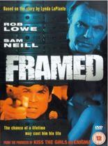 Rob Lowe - Framed (dvd)