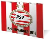 Familieplanner 2018 psv