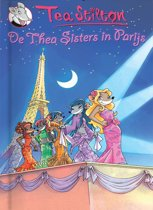 De Thea Sisters in Parijs / 4