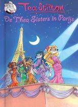 Thea Sisters 4 - De Thea Sisters in Parijs