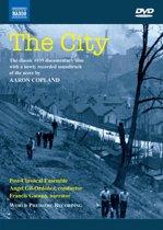 Copland: The City