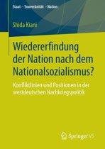Wiedererfindung Der Nation Nach Dem Nationalsozialismus?