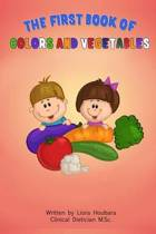 The First Book of Colors and Vegetables