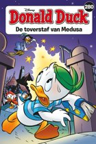Donald Duck Pocket 280 - De Toverstaf van Medusa