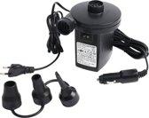 Electrische luchtbedpomp - 12/230 Volt - 230 Liter