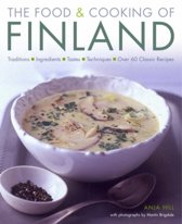 The Food and Cooking of Finland