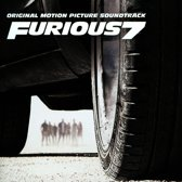 Furious 7 [Original Motion Picture Soundtrack]