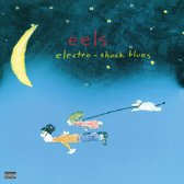 Electro-Shock Blues ((Lp)