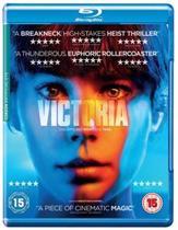 Victoria (import) (dvd)