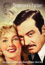 Tennessee's Partner (1955) (dvd)