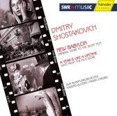 Shostakovich:New Babylon