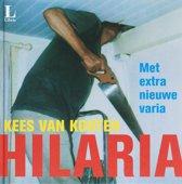 Omslag van 'Hilaria Libris uitgave'