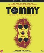 Tommy The Movie (Blu-ray)