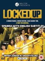 Vis a vis  (Aka Locked Up) Series 1 [DVD]