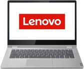 Lenovo Ideapad C340-14IWL 81N400E5MH - 2- in-1 Laptop - 14 Inch