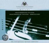 Violin Concerto No.5 & 3