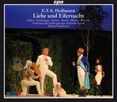 Liebe & Eifersucht: Singspiel In 3