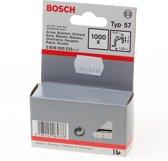 Bosch - Niet met platte draad type 57 10,6 x 1,25 x 14 mm