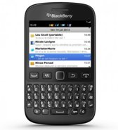 BlackBerry 9720 - 512MB - Zwart