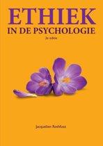 Ethiek in de psychologie, 2e editie met MyLab NL toegangscode