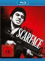 Scarface (1982) (Blu-ray)