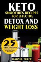 25 Keto Smoothie Recipes