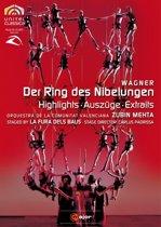 Der Ring Des Nibelungen,Blu-Ray